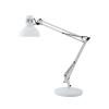 Alba Black Architect Desk Lamp