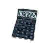 Aurora Black 12-Digit Semi-Desk Calculator DT910P