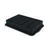 Strata Mega Crate Trunk Lid Black (To Fit Strata Mega Crate)