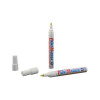 Artline 400 Bullet Tip Paint Marker Medium White (Pack of 12) A400