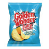 Golden Wonder Salt and Vinegar Crisps (Pack of 32) 121303