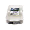 Caterpack Biodegradable Super Rigid Food Boxes (Pack of 50) RY03860 / B004
