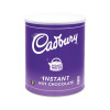 Galaxy Instant Hot Chocolate Tin 1kg A01950