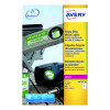 Avery Heavy Duty 99x139mm Laser Labels (Pack of 80) L4774-20