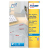 Avery Mini White Inkjet Label 17.8 x 10mm 270 Per Sheet (Pack of 6750) J8659-25