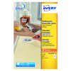 Avery Removable Laser Labels 63.5 x 29.6mm (Pack of 675) L4737REV-25