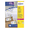 Avery Quickpeel L7161-100 Laser Address Labels (Pack of 1800)