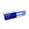 Brother Thermal Transfer Ribbon Ink Film Black PC71RF