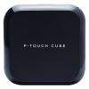 Brother P-Touch Cube Plus Label Printer PTP710BTXG1