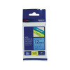 Brother P-Touch 12mm Black on Blue TZE531 Labelling Tape