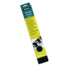Fellowes Black A4 51mm Binding Combs (Pack of 50) 53505