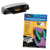 Fellowes Saturn 3i A4 Laminator with Free Laminating Pouches
