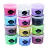 Brian Clegg Powder Paint 500g Standard Colours (Pack of 12) AP18A12