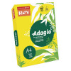 Adagio Intense Yellow A4 Coloured Card 160gsm (Pack of 250) 201.1227