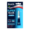 Bostik Super Glu 3g (Pack of 12) 30813340