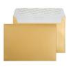 C5 Wallet Envelope Peel and Seal 130gsm Metallic Gold Black (Pack of 250) 313