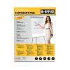 Bi-Office White A1 Gridded Flipchart Pads (Pack of 5) FL012301