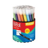 Berol Colourfine Pen Assorted Water Based Ink (Pack of 42) CFT S0376490