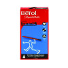 Berol Black Water-Based Colourbroad Pen Wallet (Pack of 12) S0375350