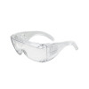Kansas Anti-Mist Safety Spectacles Clear BBKS