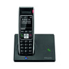 BT Diverse 7410 Plus DECT Cordless Phone Black 060745