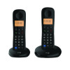 BT Everyday DECT Phone Twin (Up to 10 hours talking or 100 hours standby) 90662