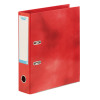 Elba Classy Lever Arch A4 Red 3FOR2 (Pack 2 + 1) BX810409
