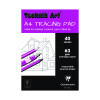 Technik Art Tracing Pad 63gsm A4 40 Sheets XPT4