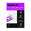 Technik Art Tracing Pad 63gsm A3 40 Sheets XPT3