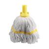 Yellow Exel Revolution 250g Mop Head 103075YL