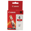 Canon BCI-6Y Yellow Inkjet Cartridge 4708A002