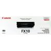 Canon FX-10 Black Toner Cartridge 0263B002