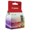 Canon CL-52 Colour Inkjet Cartridge 0619B001
