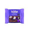 Kallo Milk Chocolate Rice Cake Thin (Pack of 21) 0401171