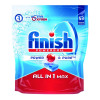 Finish All In 1 Turbo Dishwasher Tablets (Pack of 53) RB787212