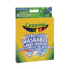 Crayola Ultra Clean Large Crayons (Pack of 48) 52-3282-E-000