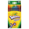 Crayola Twistable Pencils (Pack of 60) 68-7415-E-000