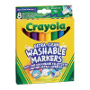 Crayola Ultra Clean Washable Markers (Pack of 48) 58-8328-E-000