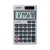 Casio Pocket Calculator 8-Digit SL-300SV-SK-UP