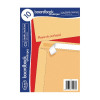 County Stationery C5 10 Manilla Board Envelopes (Pack of 10) C524