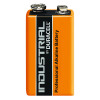 Duracell Industrial 9V Alkaline Batteries (Pack of 10) 81451922