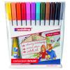 Edding Colourpen Broad (Pack of 12) 1420999