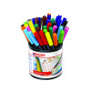 Edding Colourpen Fine Assorted (Pack of 42) 1405000