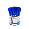 42 x Edding Handwriter Pen Blue (Medium tip writes a 0.6mm line width, water based ink) 1408003