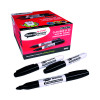 Show-me Teacher Drywipe Black Marker (Pack of 50) STM50