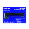 Epson ERC22B Fabric Black Ribbon C43S015358