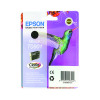 Epson T0801 Black Inkjet Cartridge C13T08014011 / T0801