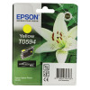 Epson T0594 Yellow Inkjet Cartridge C13T05944010 / T0594