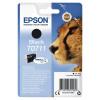 Epson T0711 Black Inkjet Cartridge C13T07114012
