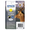 Epson T1304 XHY Yellow Inkjet Cartridge C13T13044012